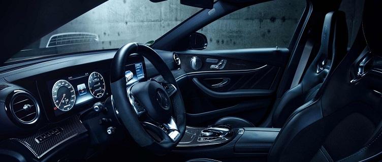 Mercedes-AMG E 63 S é comercializado por R$ 807.900, mas pode ultrapassar R$ 1.000.000,00 com todos opcionais.