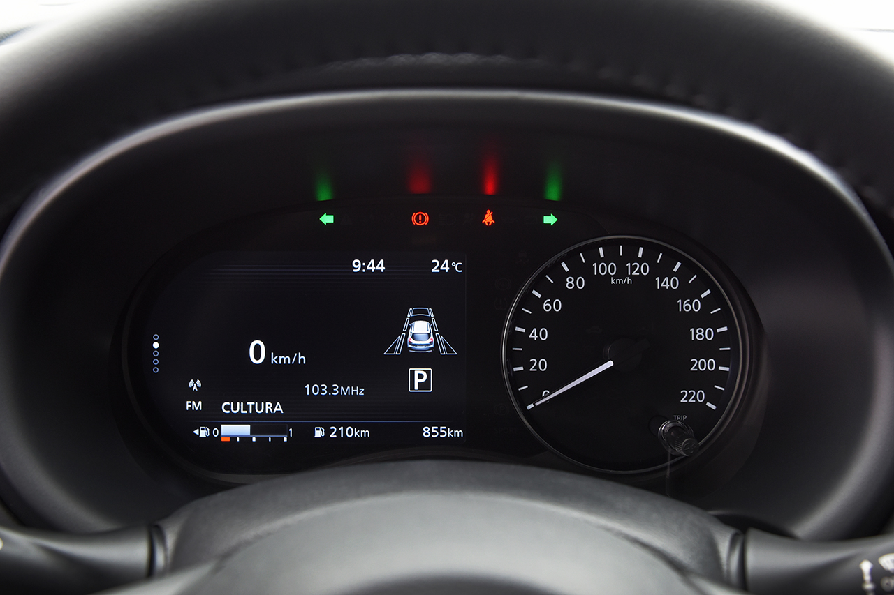 SUV ganha tapa no visual, novas tecnologias e suspensão refinada, mas mantém acabamento e velho motor 1.6