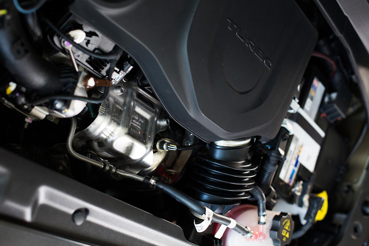 """Concessionária de São Paulo """"fura"""" fabricante e anuncia quanto custarão e quando chegam as quatro opções do SUV reestilizado com motor T270"""