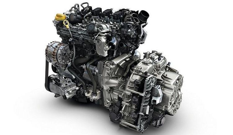 SUV compacto da marca francesa estreará em meados do ano que vem o propulsor 1.3 turbo desenvolvido em parceria com a Mercedes-Benz