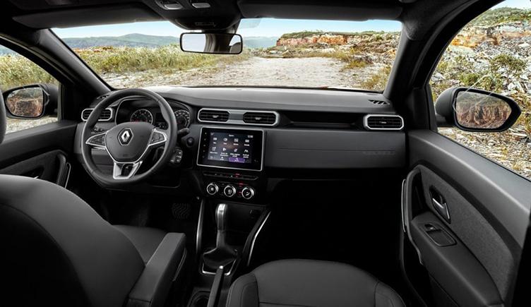 Nova geração do SUV lembra muito o Jeep Renegade e não apenas no estilo das lanternas: também no motor fraco e no consumo elevado.