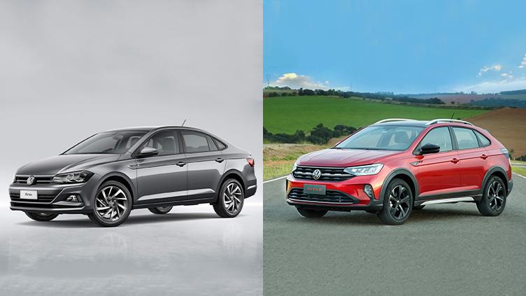 Confrontamos quatro SUVs com sedans da mesma marca que atuam em faixas parecidas de preço. Qual carroceria levou a melhor?