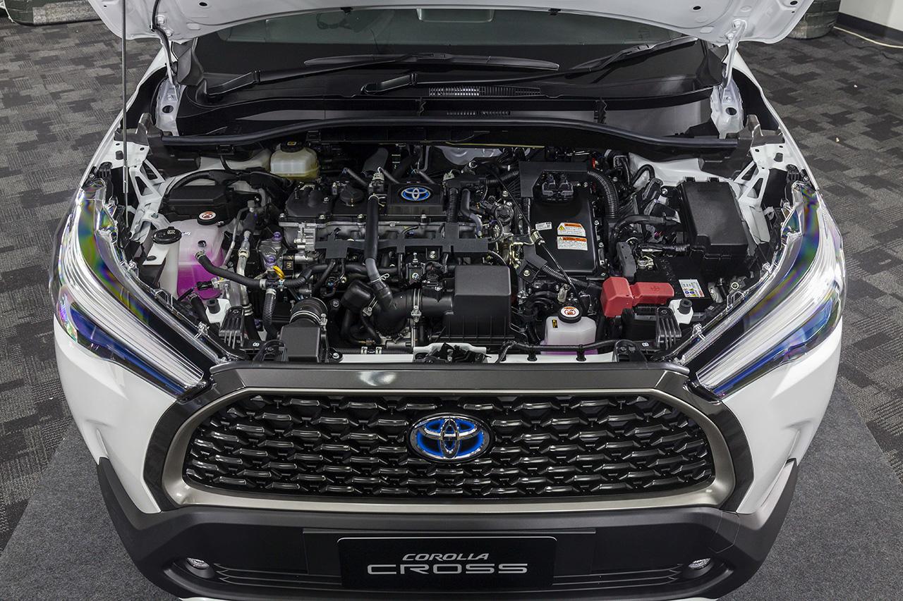 Segundo previsões da marca, às quais tivemos acesso em primeira mão, versões híbridas flex do SUV venderão mais percentualmente que as do sedan