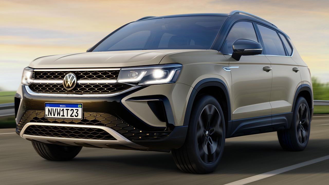 Facelift do Jeep não o fará superar os rivais de VW e Toyota em tamanho, mas ele ainda será o único com propulsor a diesel e tração 4x4