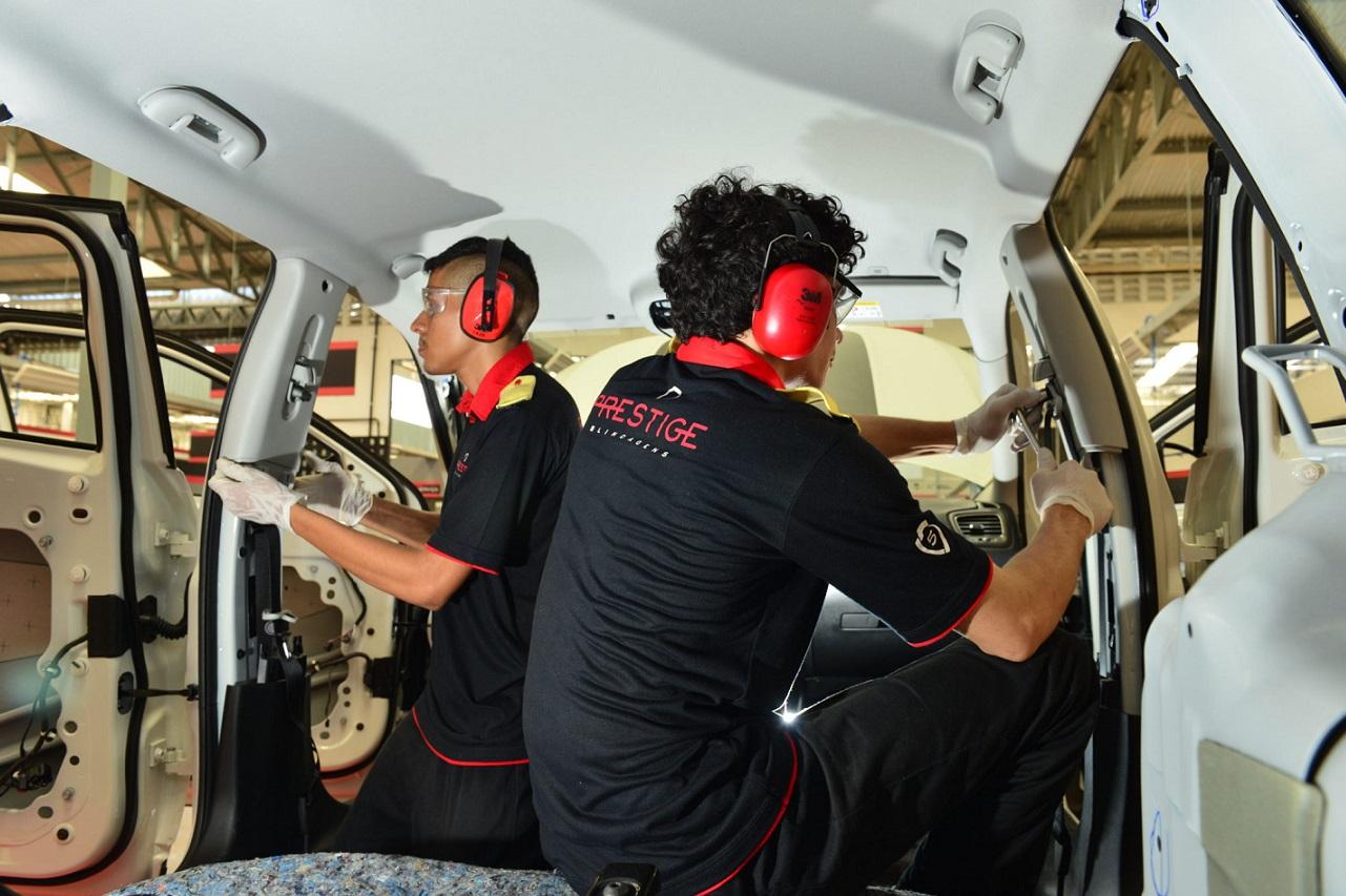 Vidros, suspensões e freios são alguns dos itens que requerem cuidados específicos em um veículo blindado. Saiba que cuidados tomar