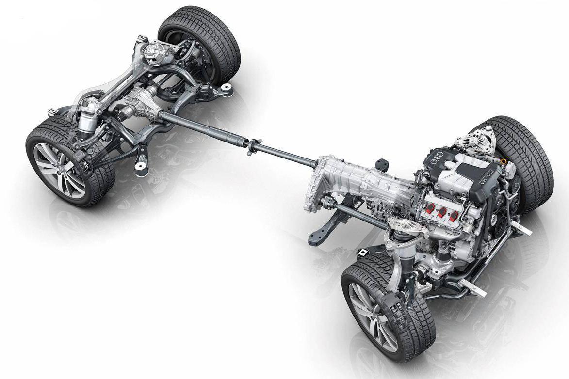 Também chamados de AWD e 4WD, sistemas têm função parecida, mas diferem no modo como enviam a força do motor às rodas