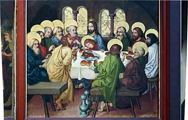Santo do Dia: São João Evangelista, o Discípulo Bem Amado