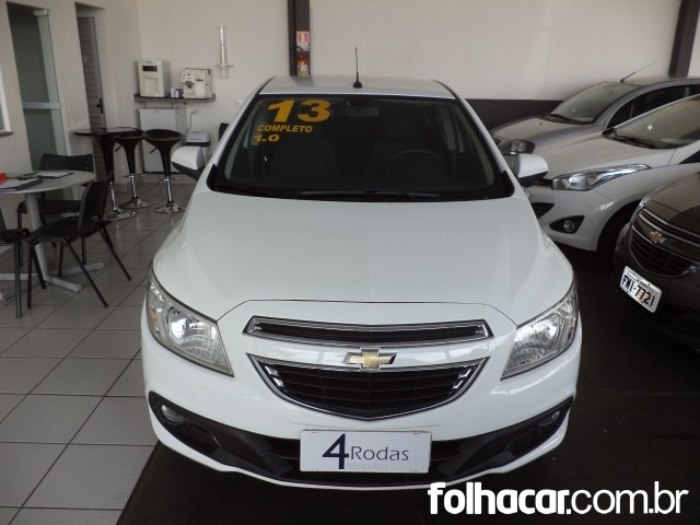 Chevrolet Onix 1.0 LT - 13/13 - 32.500