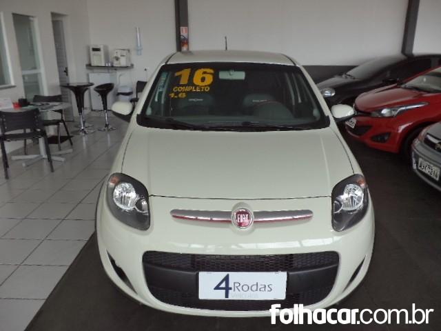 Fiat Palio Sporting 1.6 (Flex) - 15/16 - 44.800