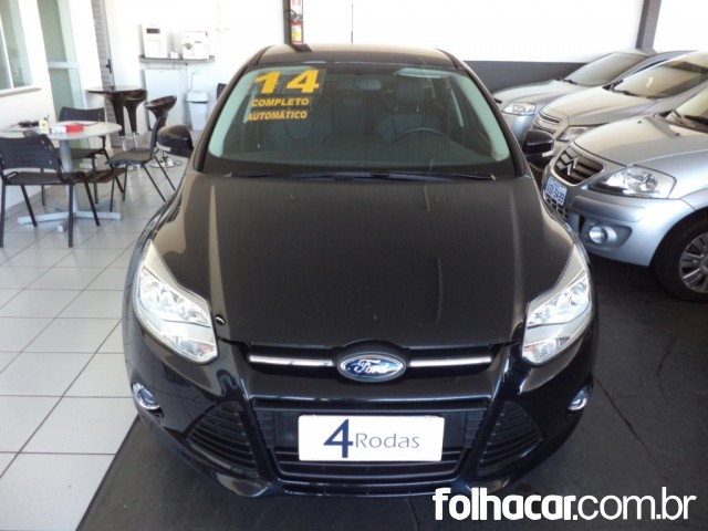 Ford Focus Sedan SE 2.0 16V PowerShift (Aut) - 13/14 - 57.000