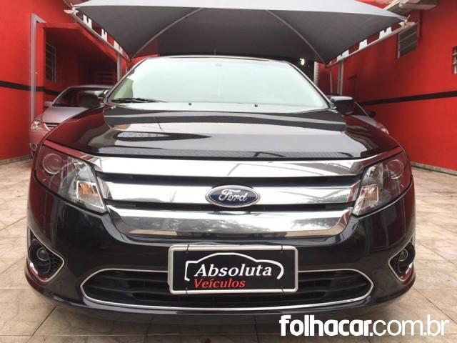 Ford Fusion 2.5 16V SEL - 10/10 - 43.900