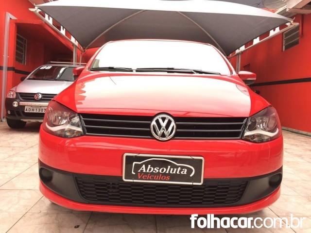 Volkswagen Fox 1.6 VHT (Total Flex) - 13/13 - 31.900