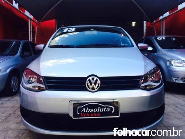 Volkswagen Fox 1.6 VHT (Total Flex) - 13/13 - 32.500