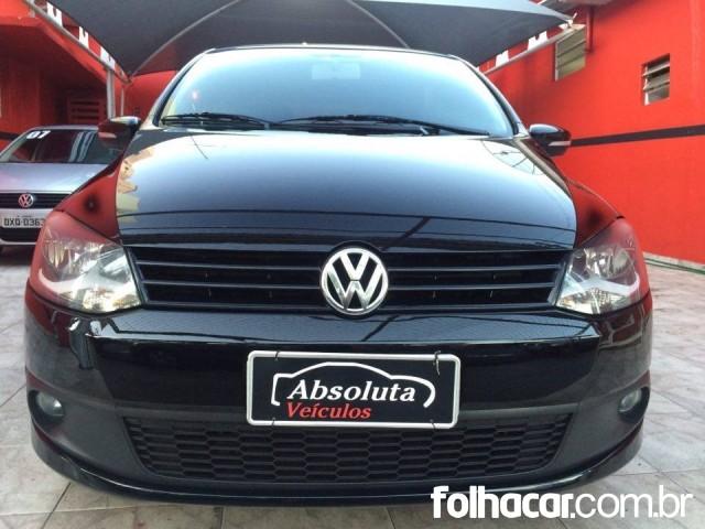 Volkswagen Fox Prime 1.6 8V (flex) - 11/11 - 29.900