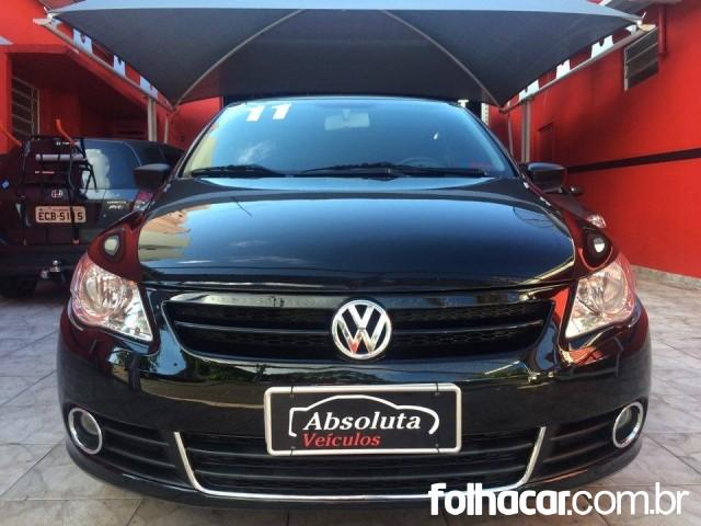 Volkswagen Gol 1.0 (G5) (flex) - 11/11 - 24.500