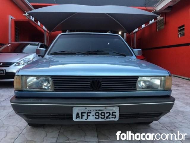 Volkswagen Parati Surf 1.8 - 95/95 - 11.500