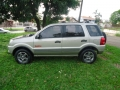 Ford Ecosport Freestyle 1.6 (flex) - 09/09 - 35.500