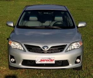 Corolla Sedan 2.0 Dual VVT-i XEI (aut)(flex)