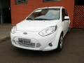 Ford Fiesta Hatch 1.6 (flex) - 11/11 - 23.500