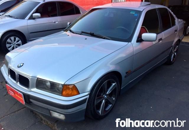 BMW Serie 3 325ia 2.5 24V - 95/95 - 21.900