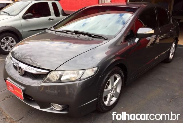 Honda Civic New LXS 1.8 (aut) - 07/07 - 32.800