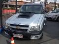 Chevrolet S10 Cabine Dupla Rodeio 2.4 Flexpower 4X2  cabine dupla - 10/11 - 43.900
