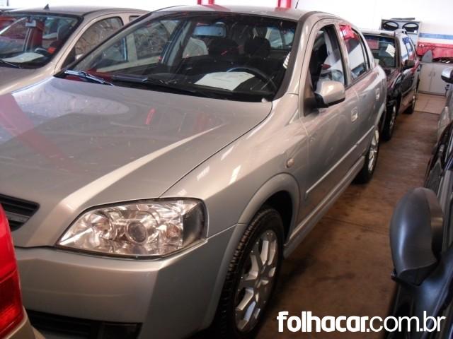 Chevrolet Astra Hatch Advantage 2.0 (flex) - 10/10 - 27.500