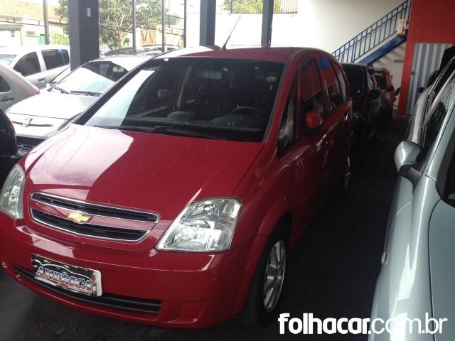 Chevrolet Meriva Maxx 1.4 (flex) - 09/10 - 22.900
