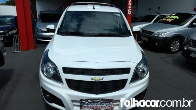 Chevrolet Montana Sport 1.4 EconoFlex - 13/13 - 29.900