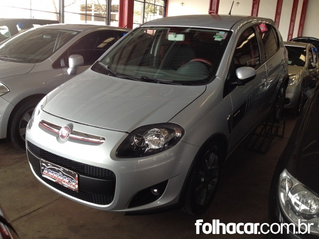 Fiat Palio Sporting 1.6 16V (flex) - 12/13 - 34.900