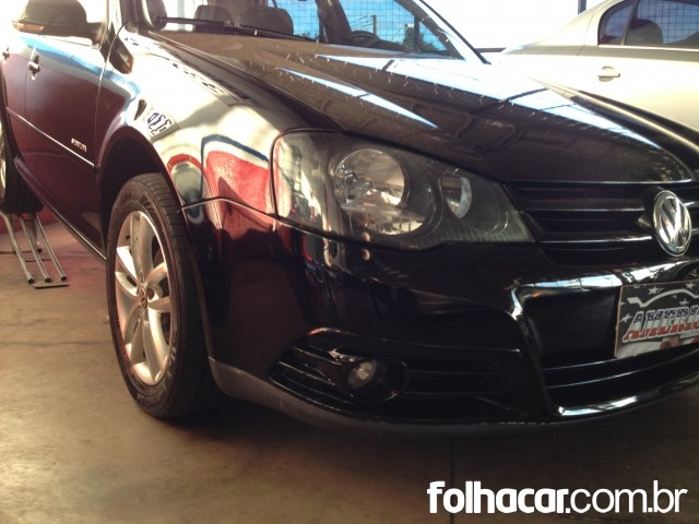 Volkswagen Golf Sportline 1.6 (flex) - 10/11 - 36.900