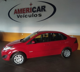 Fiesta Sedan 1.6 Rocam (flex)