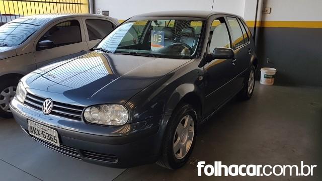 Volkswagen Golf 2.0 MI - 03/03 - 20.800