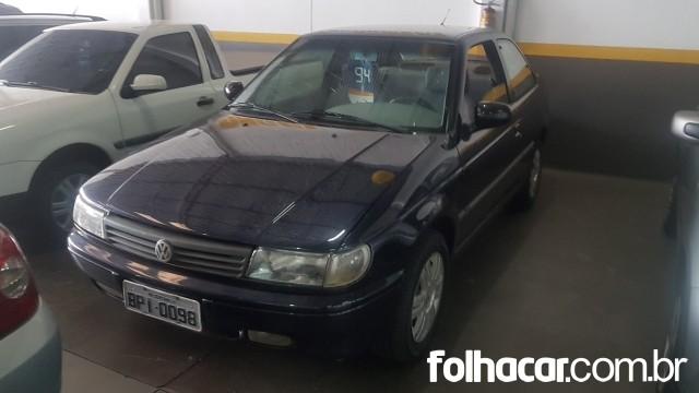 Volkswagen Logus GLi 1.8 - 94/94 - 6.500