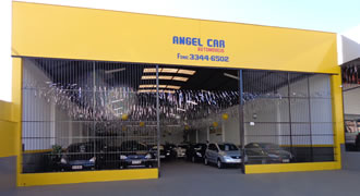 Angel Car Veiculos