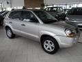 Hyundai Tucson GL 2.0 16V (aut) - 09/10 - 36.000