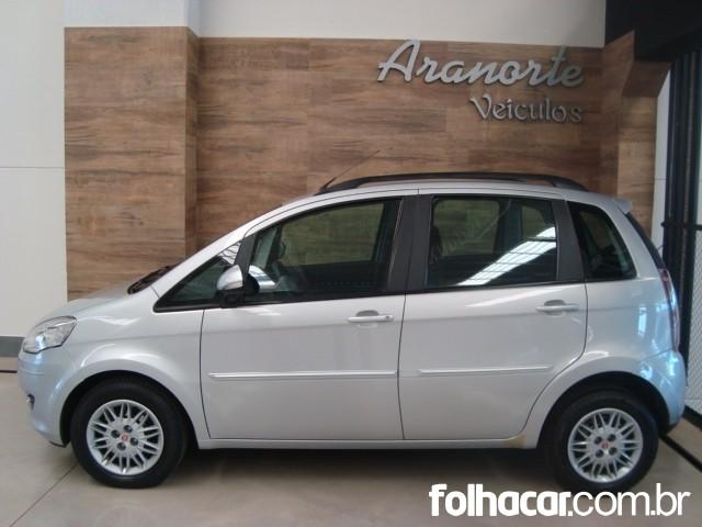 Fiat Idea Attractive 1.4 (Flex) - 12/13 - 32.000