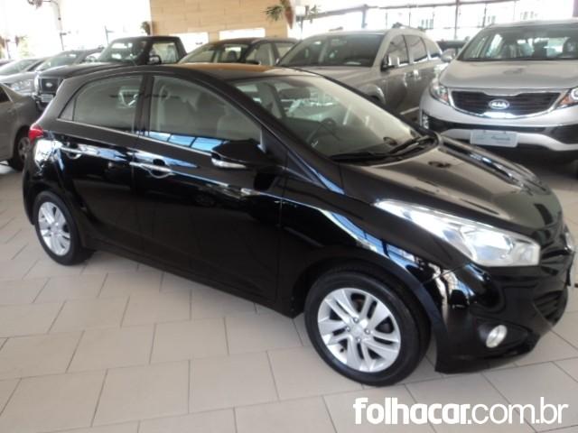 Hyundai HB20 1.6 Premium (Aut) - 14/14 - 44.900