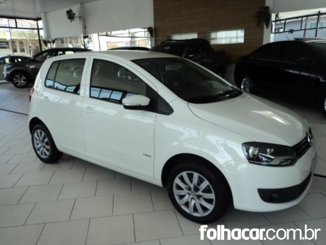 Volkswagen Fox 1.0 VHT (Total Flex)4p - 12/12 - 27.800