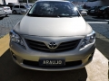 Toyota Corolla Sedan 2.0 Dual VVT-i XEI (aut)(flex) - 12/13 - 61.000