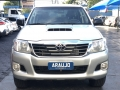 Toyota Hilux Cabine Dupla Hilux 3.0 TDI 4x4 CD SR Auto - 13/13 - 85.000