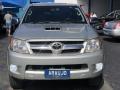 Toyota Hilux Cabine Dupla Hilux SRV 4X4 3.0 (cab dupla) (aut) - 06/06 - 72.000