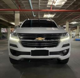 S10 Cabine Dupla S10 2.8 CTDI LTZ 4WD (Aut) (Cab Dupla)