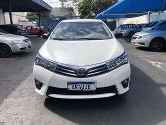 Corolla 2.0 Dynamic Multi-Drive S (Flex)
