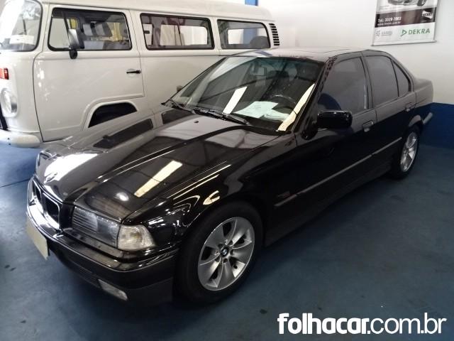 BMW Serie 3 328i 2.8 24V - 96/96 - 38.000