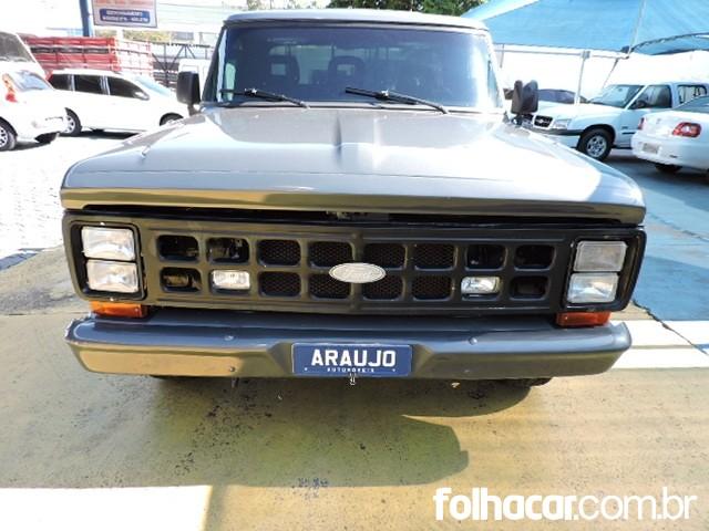 Ford F-1000 F1000 3.9 - 90/90 - 38.000