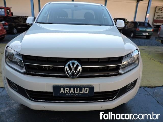 Volkswagen Amarok 2.0 TDi CD 4x4 Highline (Aut) - 13/13 - 95.000