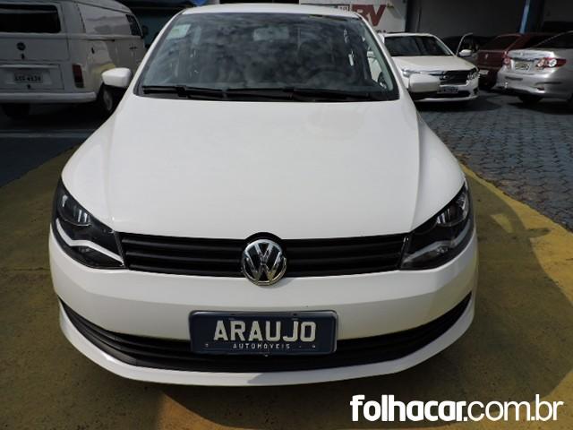 Volkswagen Voyage 1.0 (G6) Flex - 13/14 - 29.500