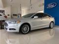 Ford Fusion 2.0 16V Hybrid Titanium (Aut) - 14/15 - 102.000