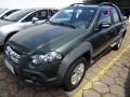 Fiat Strada Adventure 1.8 16V E.TorQ - (Cab Dupla) - 10/11 - 38.000
